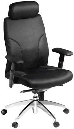 Krzesło biurowe Stenderup
