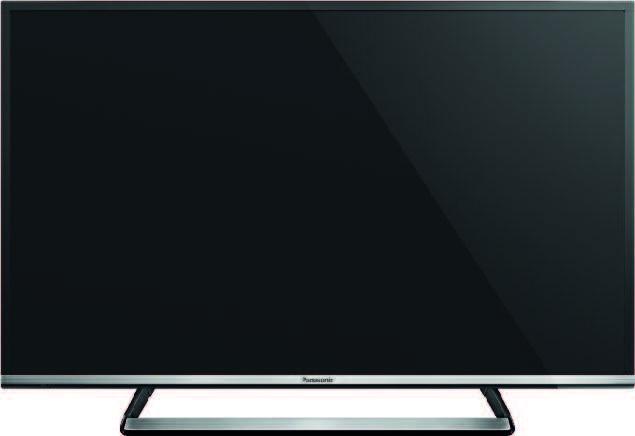 Panasonic TELEWIZOR LED 40 cali TX40CS520E