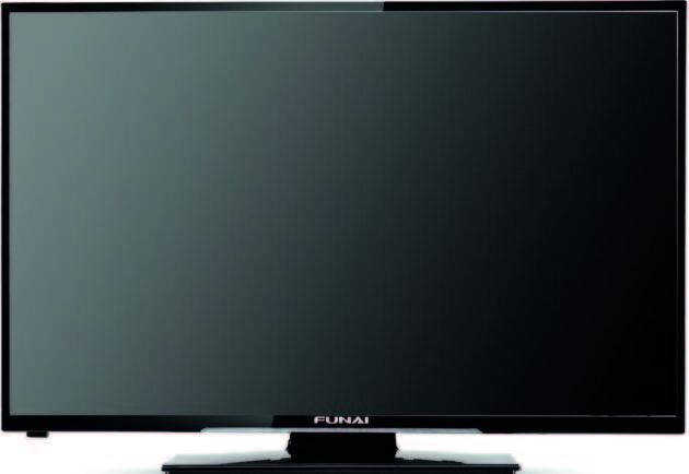 Funai TELEWIZOR LED 40 cali 40FDB7555