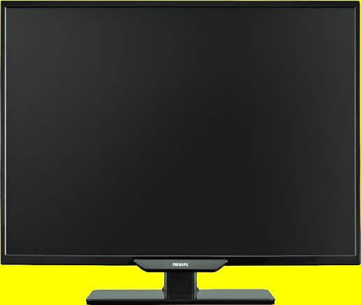 Philips TELEWIZOR LED 32 cale 32PHH4309