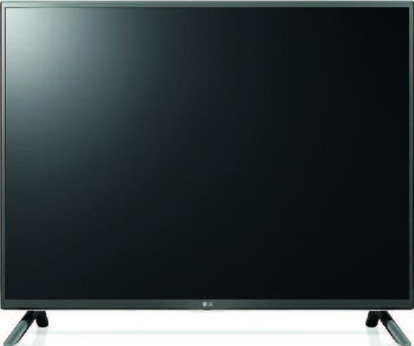 LG TELEWIZOR LED 3D 50 cali 50LF652V