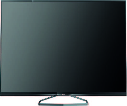 Philips TELEWIZOR LED 4K ULTRA HD 3D 40 cali 40PUS6809