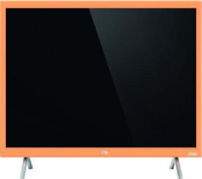 TCL CMI TELEWIZOR LED 24 cale H24E4433/43/53/73