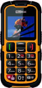 Maxcom TELEFONMM910 STRONG