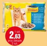 Karma dla kota Friskies Nestle Purina
