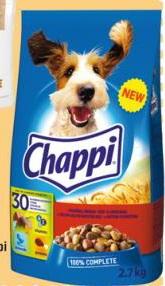 Karma dla psa Chappi Mars