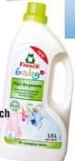 Płyn do prania ubranek dziecięcych Frosch Werner&Mertz