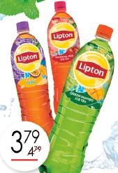 Napój Lipton Ice Tea różne rodzaje Pepsi Cola