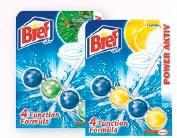 Zawieszka do WC Bref Power Aktiv różne rodzaje Henkel