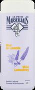 Le Petit Marseillais, kremowy żel pod prysznic, miód lawendowy