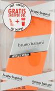 Bruno Banani, Absolute Woman, zestaw woda toaletowa i żel pod prysznic dla kobiet