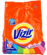 Vizir, Color proszek do prania (20 prań)
