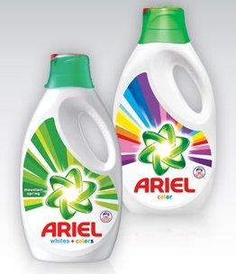 Płyn do prania Ariel, 2,25 l