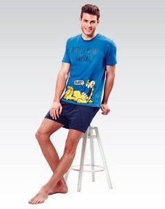 Piżama męska z licencją