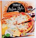 Pizza Tesco