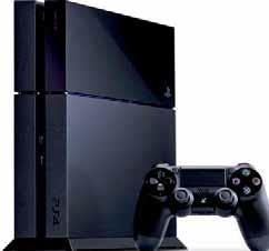 Konsola PS4 500 GB