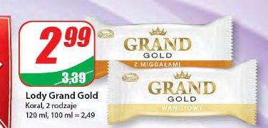 Lody Grand Gold