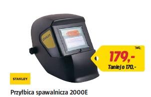 Przyłbica spawalnicza 2000E