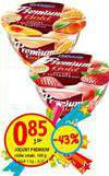 Jogurt Premium