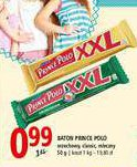 Baton Prince Polo