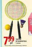 Zestaw do Badmintona