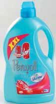 Płyn do prania tkanin Perwoll 4 l