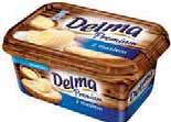Delma Premium z masłem oraz solona 450 g