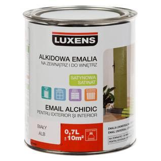 Emalia alkidowa LUXENS