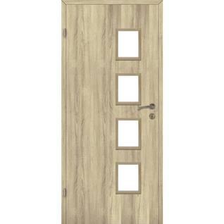 Drzwi - Seria ALBA DĄB BIELONY