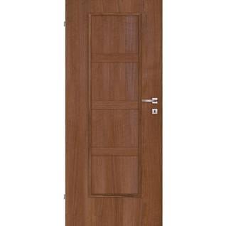 Drzwi - Seria KORA ORZECH