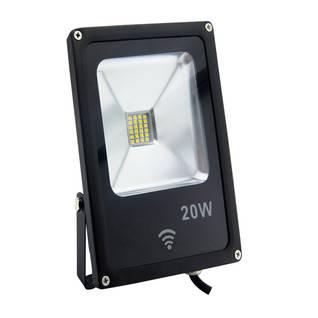 Reflektor LED COB z czujnikiem ruchu