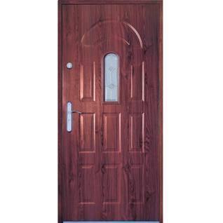 Drzwi wejściowe stalowe zewnętrzne MARGARET