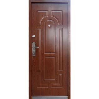 Drzwi wejściowe stalowe zewnętrzne MONSUN