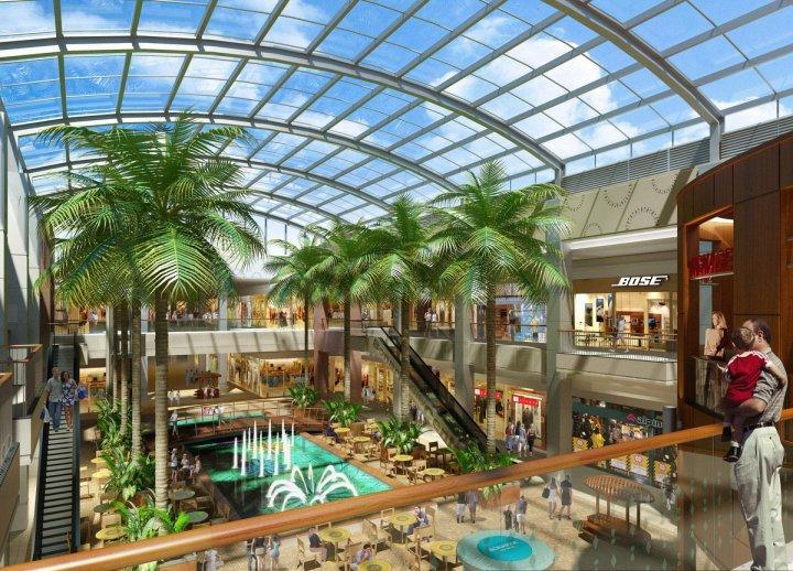 Centrum Handlowe Bonarka City Center