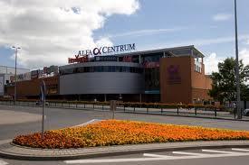 Centrum handlowe Aura Centrum Olsztyna