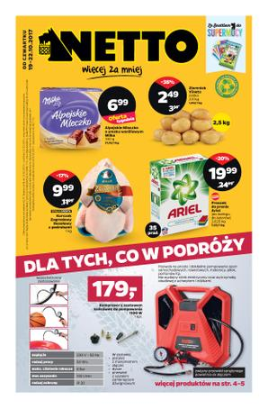 Netto: 5 gazetki