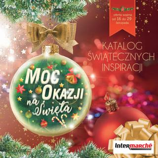 Intermarche Contact: 2 gazetki