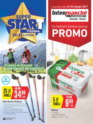 Intermarche Contact: 1 gazetka