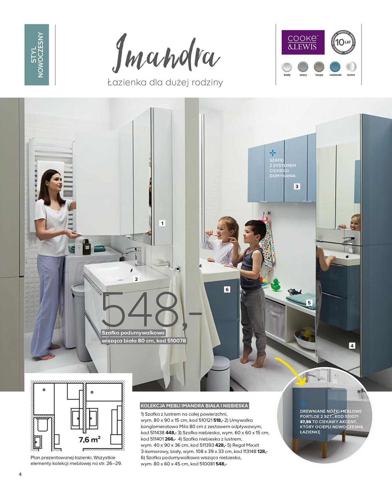 gazetka castorama 31 07 2017 31 12 2017 lub do wyczerpania zapas w. Black Bedroom Furniture Sets. Home Design Ideas