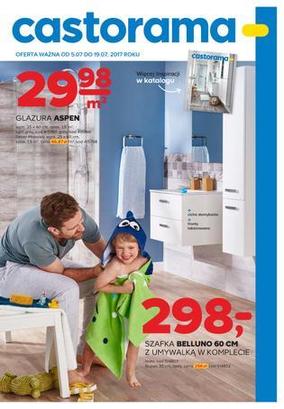 castorama markety budowlane gazetka wyprzeda e promocje rabaty wykaz sklep w gazetki. Black Bedroom Furniture Sets. Home Design Ideas