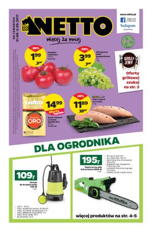 Netto: 6 gazetki
