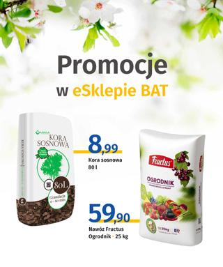 PSB BAT: 2 gazetki
