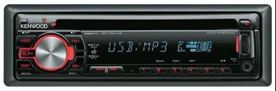 archiwum radio samochodowe z cd mp3 kenwood kdc w 4044 u. Black Bedroom Furniture Sets. Home Design Ideas