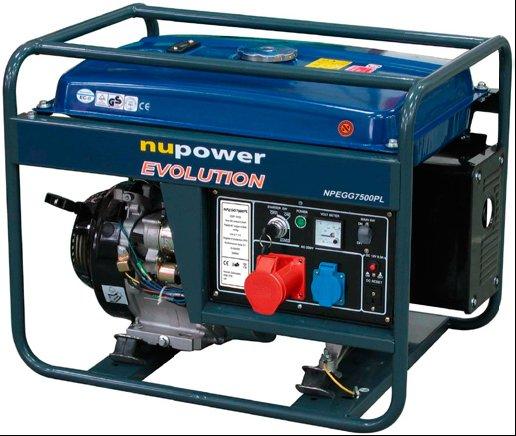 Archiwum generator pr dotw rczy leroy merlin 06 01 for Generatore hyundai leroy merlin