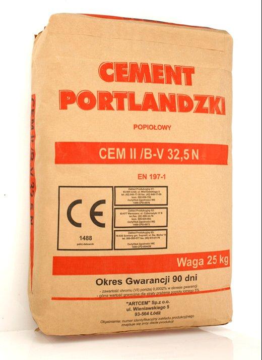 напрягающий цемент что это такое