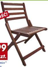 Archiwum Krzesło Składane Janice Auchan Hipermarket 07