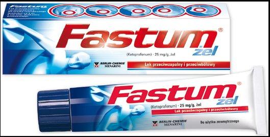 niesteroidowe leki przeciwzapalne ibuprofen