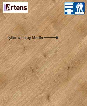 Archiwum Panel Podłogowy Dąb Węgierski Leroy Merlin 02