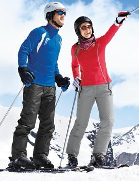 Kurtki Narciarskie damskie Kurtki Narciarskie i Snowboardowe damskie Osoby, które niezależnie od pory roku uwielbiają być w ciągłym ruchu, doskonale wiedzą, jak istotny jest dobór odpowiedniego stroju. Profesjonalna odzież przydaje się zwłaszcza podczas uprawiania sportów zimowych.