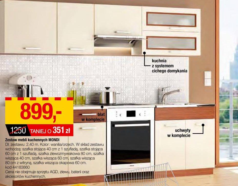 castorama kuchnie zestawy najlepszy pomys na projekt kuchni w tym roku. Black Bedroom Furniture Sets. Home Design Ideas